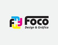 Criativamos para Foco Design