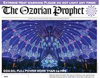 Ozorian Prophet 2017