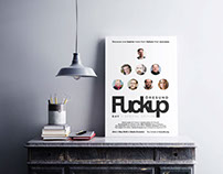 Fuckup Day Poster