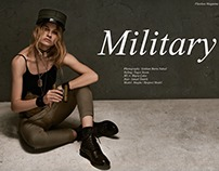 Military for Flawless Mag