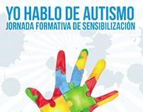 YO HABLO DE AUTISMO / FORO UVM 2018