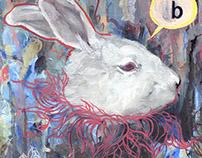 Hey honey bunny