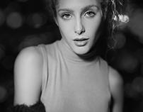 PORTRAITS - Paula Molinari