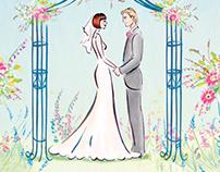 Robyn Neild - My Sister's Wedding
