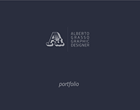 My portfolio is here.