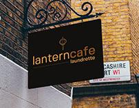 Lanter Cafe Laundrette