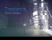 Experiential space design