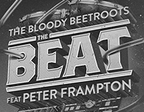 "The Bloody Beetroots ""The Beat"" (iTunes Cover)"