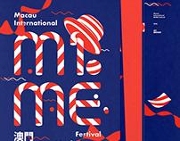 Macau International MIME Festival 2018