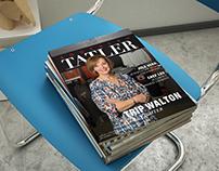 Southern Tatler Magazine Publication