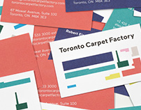 Toronto Carpet Factory