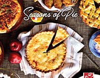 Seasons of Pie