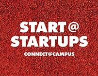 START@STARTUPS