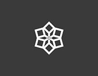 YUGENING - Architecture Firm - Logo + Branding