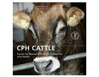Logo Københavns Universitet - CPH Cattle
