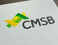 Branding | CMSB