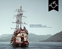 Eau Thermale Avène | Korsan, Viking