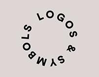 Logos & Symbols 2015 - 2017