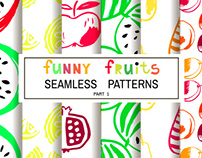 Funny fruits (part 1)