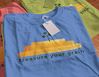 Treasure Your Grain