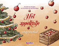 Het Appelkistje / The Apple Crate