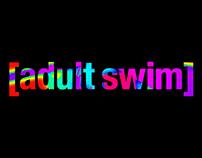 [adult swim] Idents