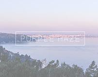 | Purple Haze |