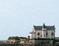 Batz sur Mer, France