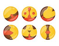 Sex Emojis