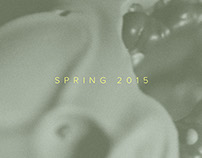 Reel Spring 2015