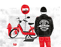 CIAO motorcycle club