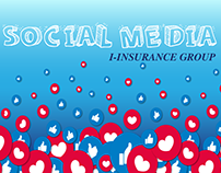 Social Media I-Insurance Group.