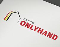 OnlyHand Logo