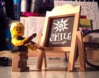 My Lego Obsession AKA.. I Easily Amuse Myself.