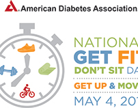 American Diabetes Association Celebrates Get Fit
