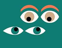 Seeing Eye to Eye: Exhibit Design