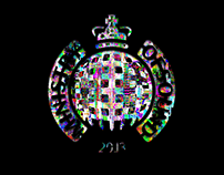 MINISTRY OF SOUND  2013