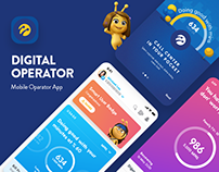 Turkcell Digital Operator