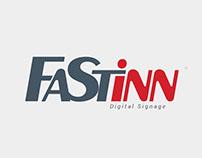 Fastinn Digital Signage