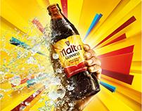 Malta Guinness Relaunch