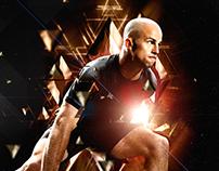 New Balance - Training and Sports