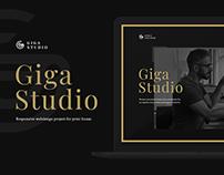 Giga Studio