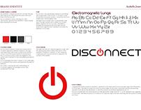 Exhibit Branding Portfolio sheets