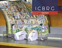 ICBRG October - January 2016