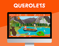 Diseño web Querolets
