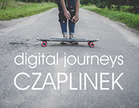 digital journeys- Czaplinek
