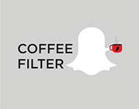 2016 Young Lions- Nescafé Coffee Filter