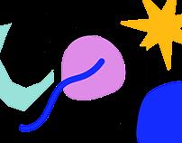 Wojo - Logo Design