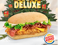 Burger King Gusto Deluxe
