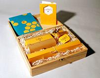 A Beekeeper's Backyard Kit